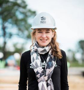 Habitat for Humanity of Lee and Hendry Counties CEO Becky Lucas