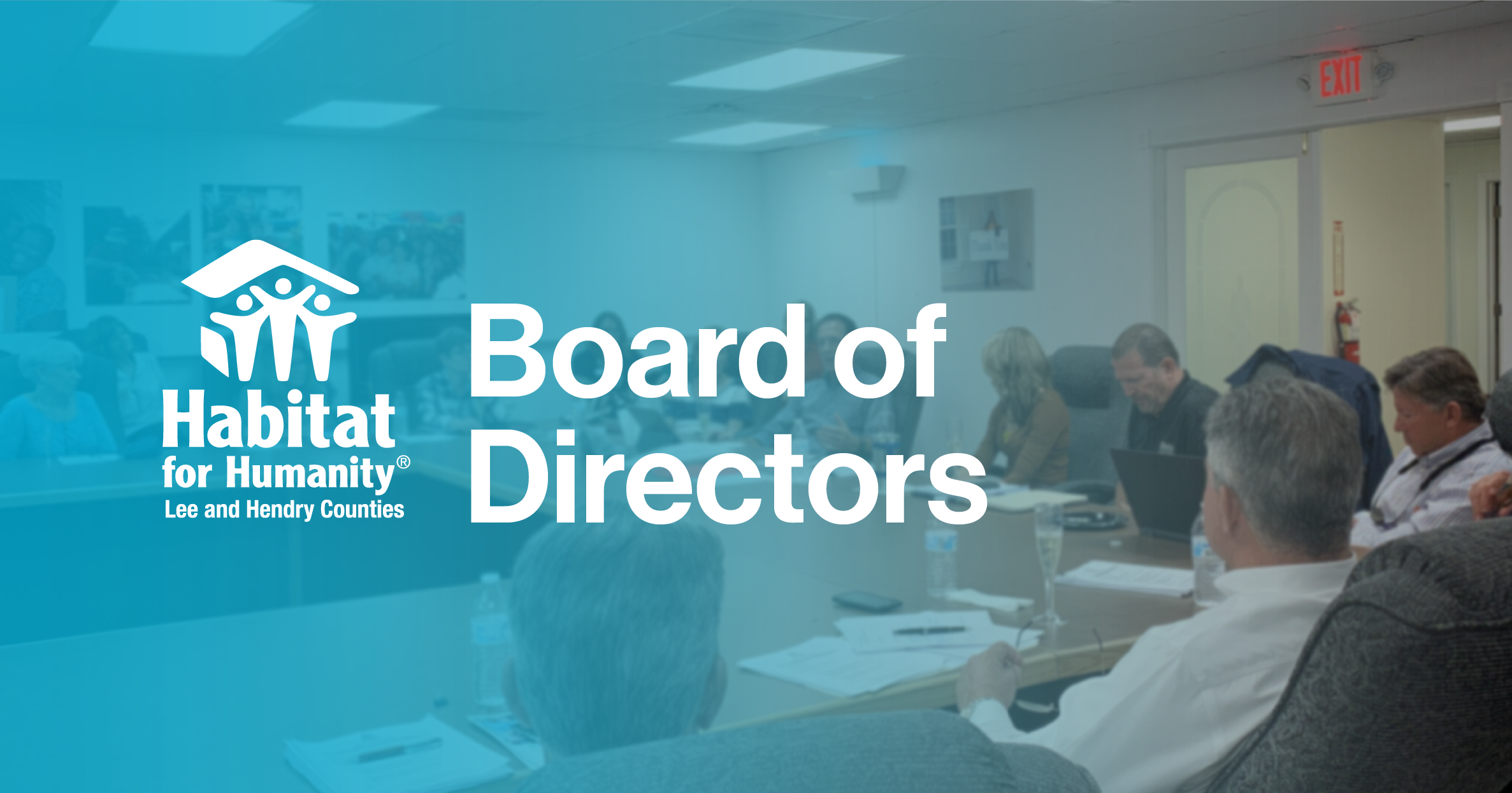 Habitat for Humanity of Lee and Hendry Counties welcomes new Board members